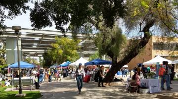 ASU Off Campus Housing Fair Tempe 2019