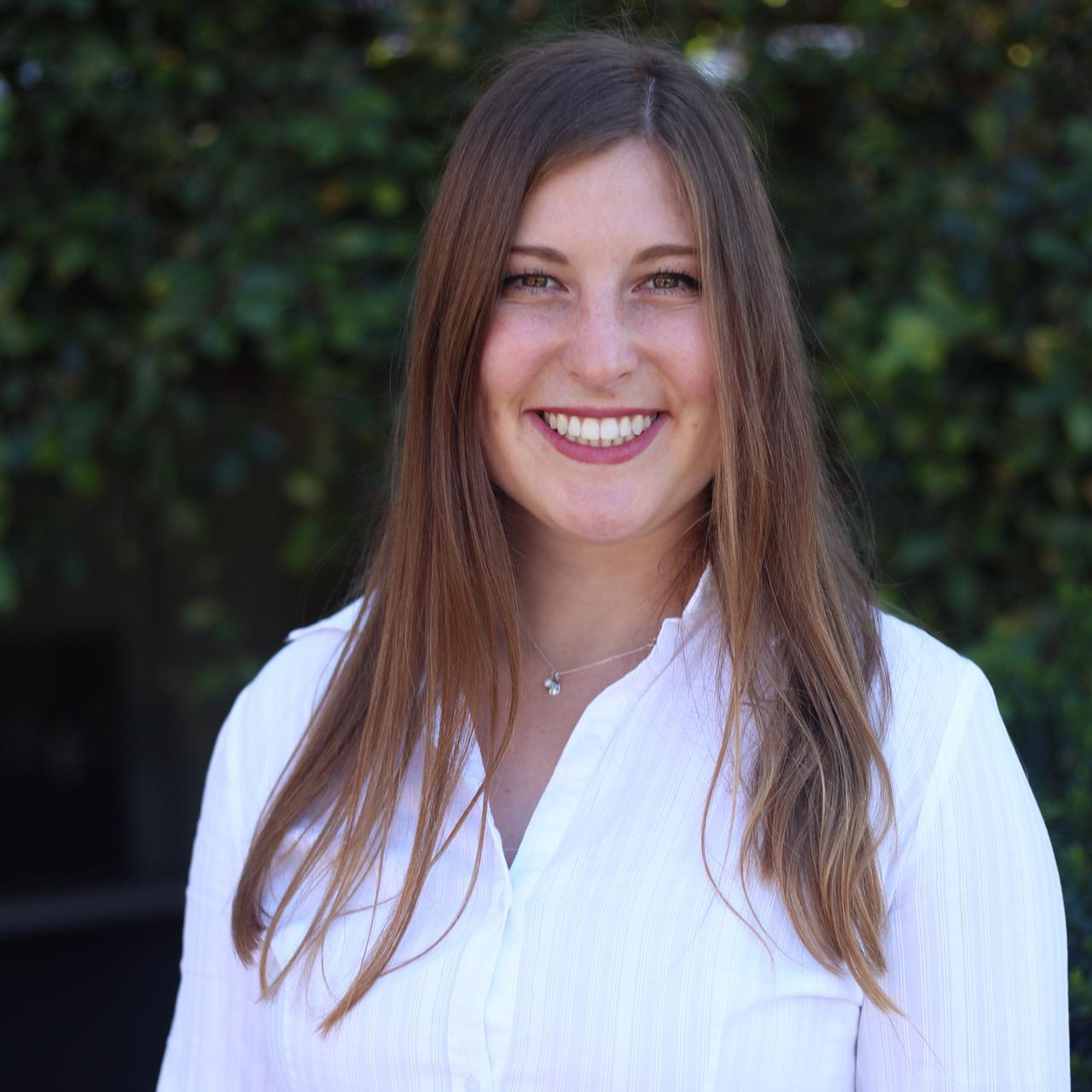 A Q&A with ASU Downtown Phoenix student body president Aly Perkins | ASU Student Life